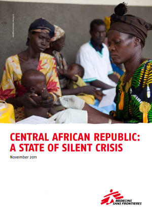Central African Republic: A state of silent crisis